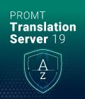 PROMT Translation Server 19