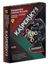 Эксклюзивная версия Kaspersky Internet Security Special Ferrari Edition