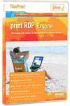 Оптимизируйте печать с .print RDP Engine